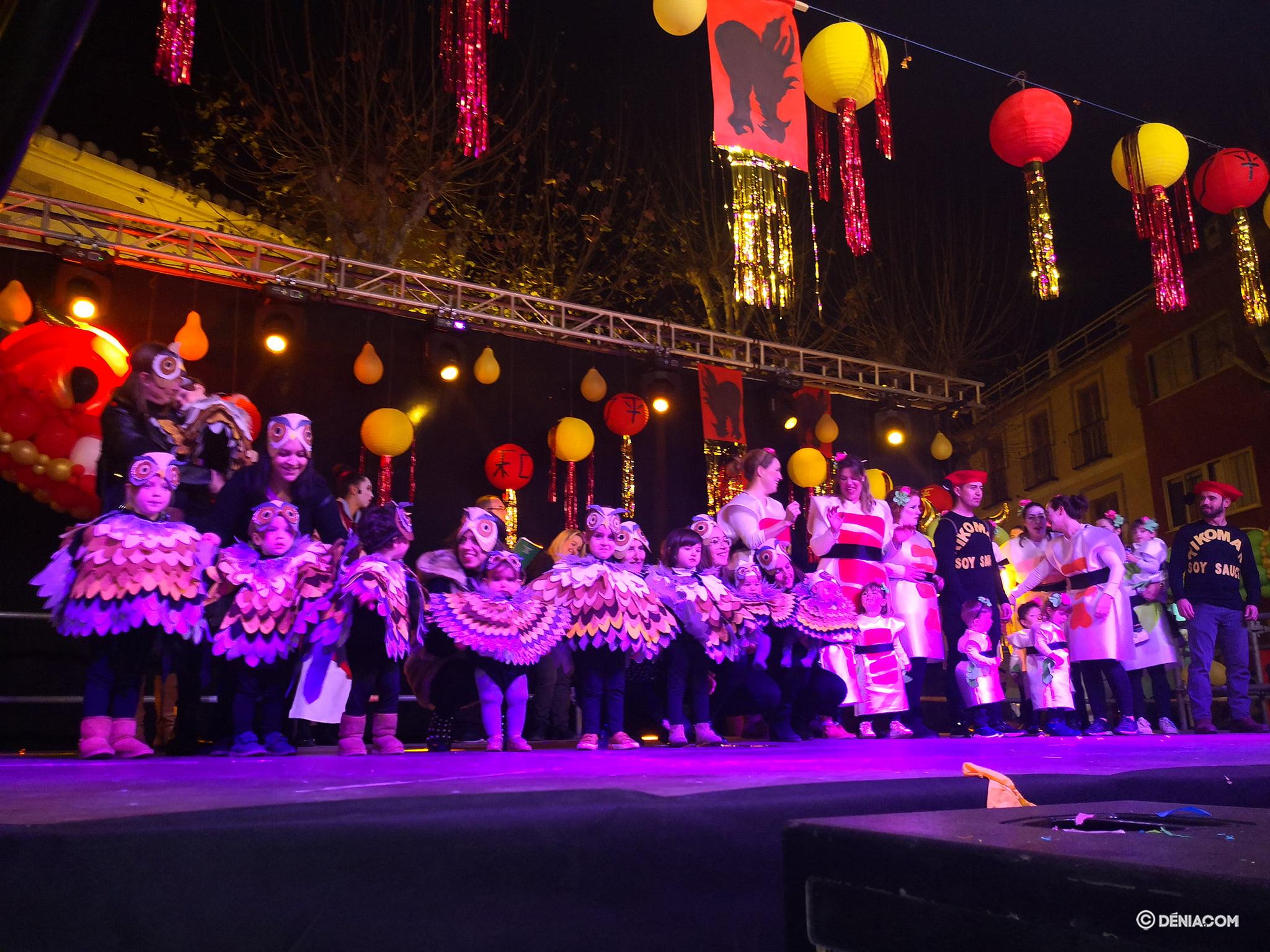 Carnaval 2020 a Dénia 13