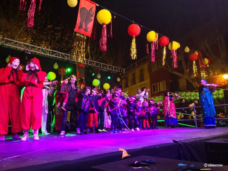 Carnaval 2020 a Dénia 14