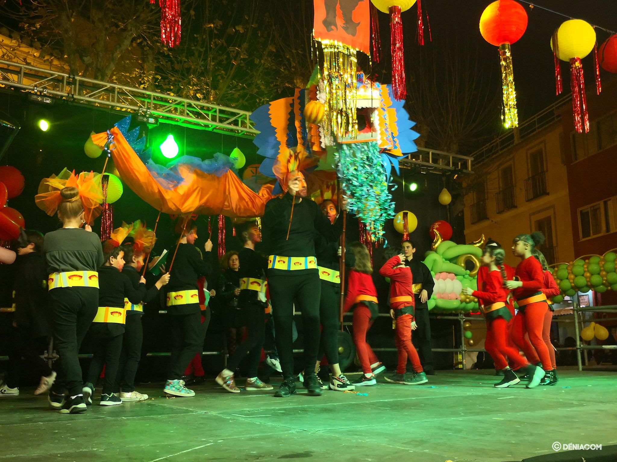 Carnaval 2020 a Dénia 16