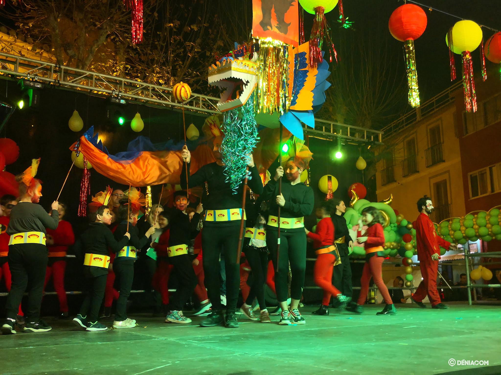Carnaval 2020 a Dénia 17