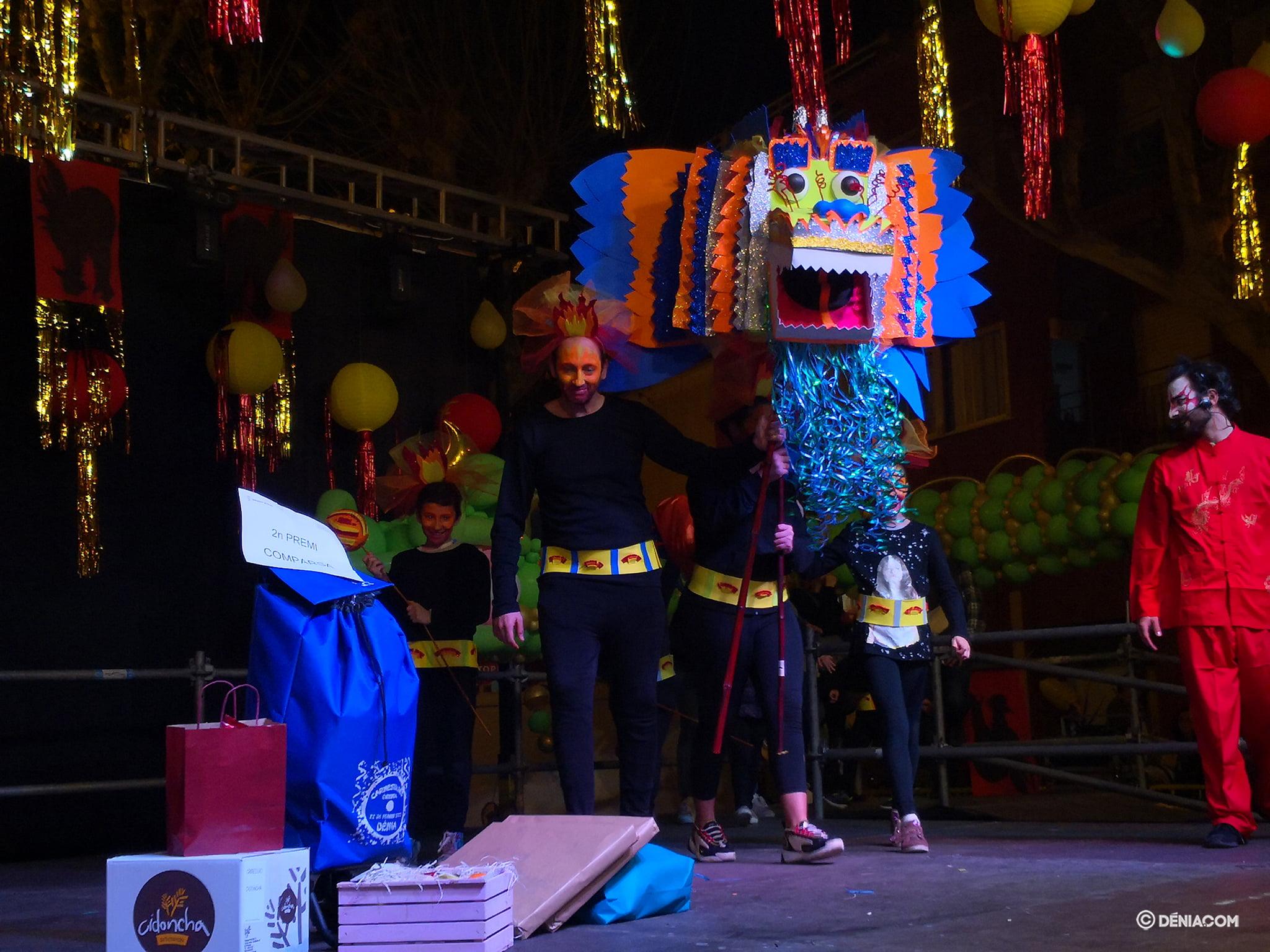 Carnaval 2020 a Dénia 23