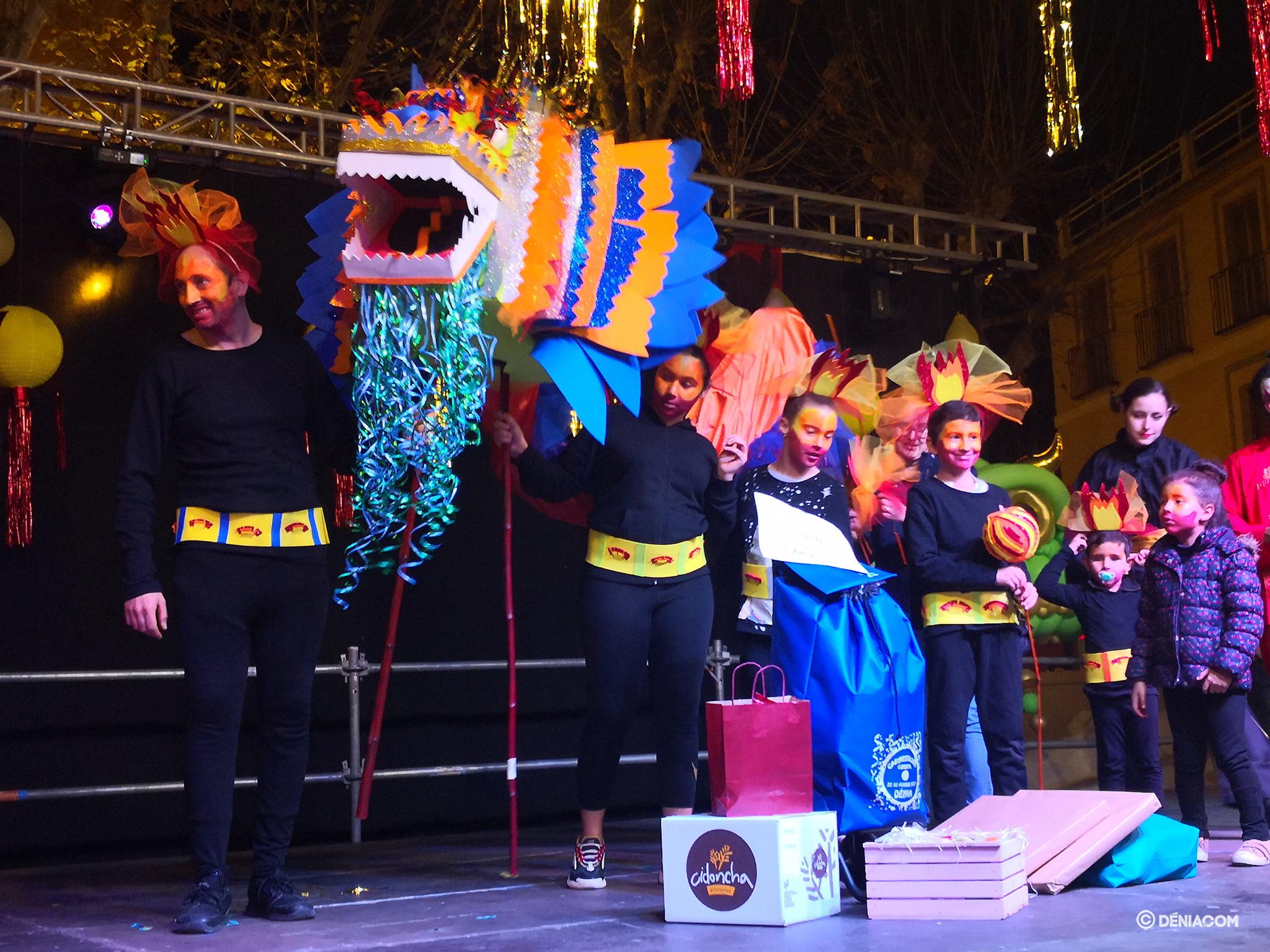 Carnaval 2020 a Dénia 24