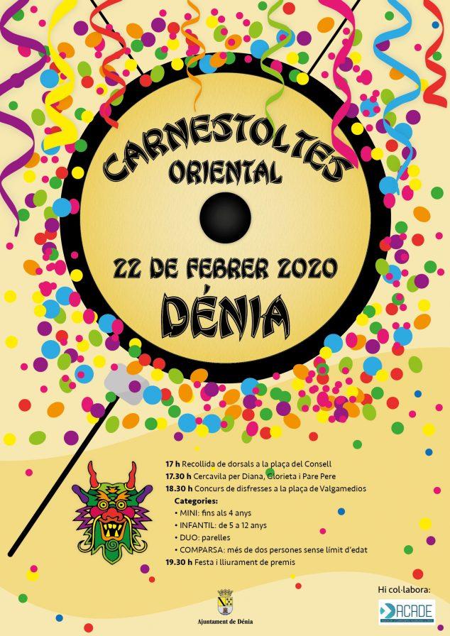 Imagen: Carnestoltes 2020