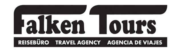Imagen: Logotipo de Falken Tours