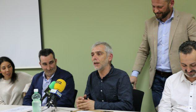 Imagen: Fullana anuncia la propuesta de Fiesta de Interés Turístico Autonómico