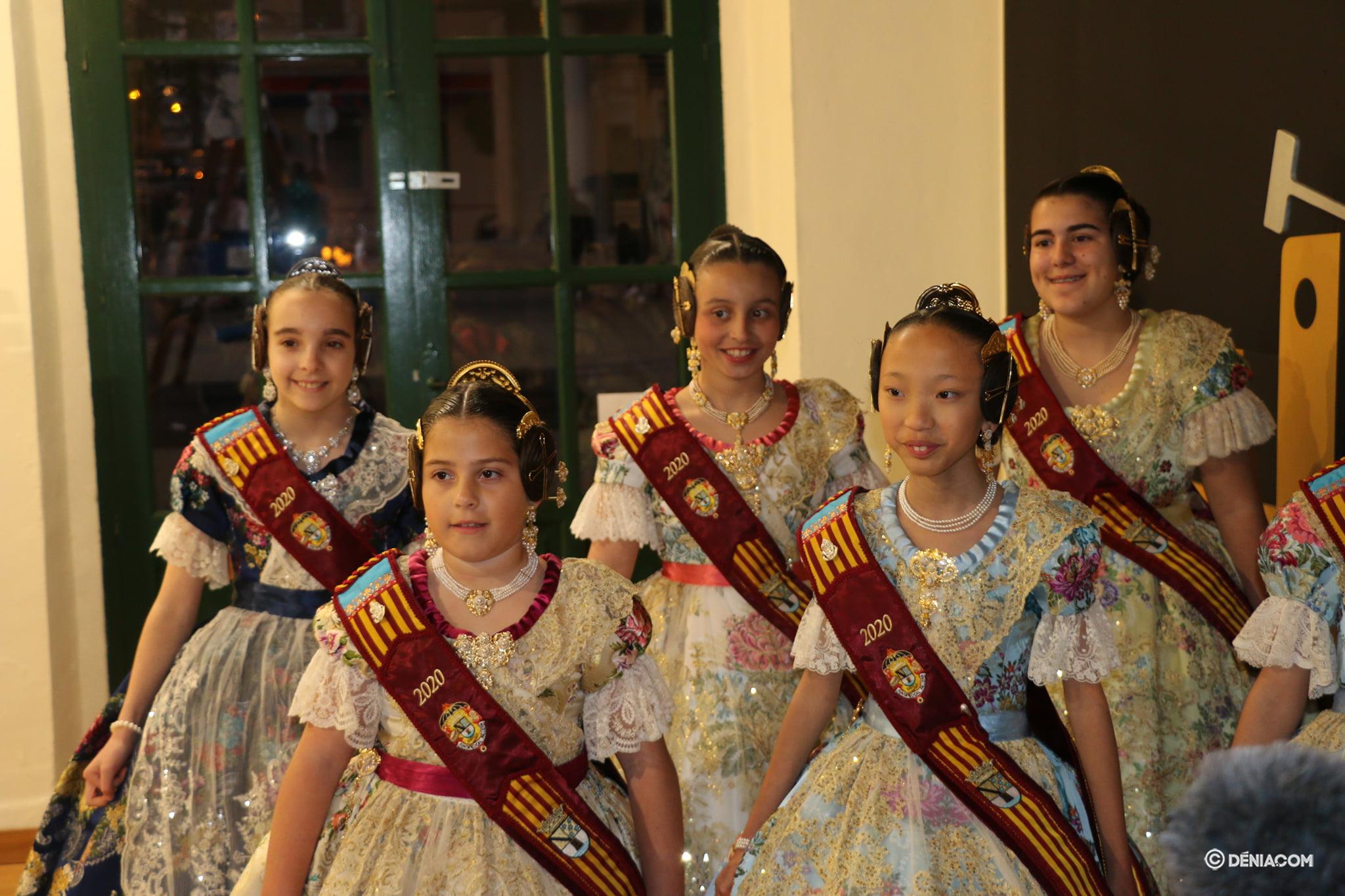 Inauguration Exhibition of Ninot 2020 02
