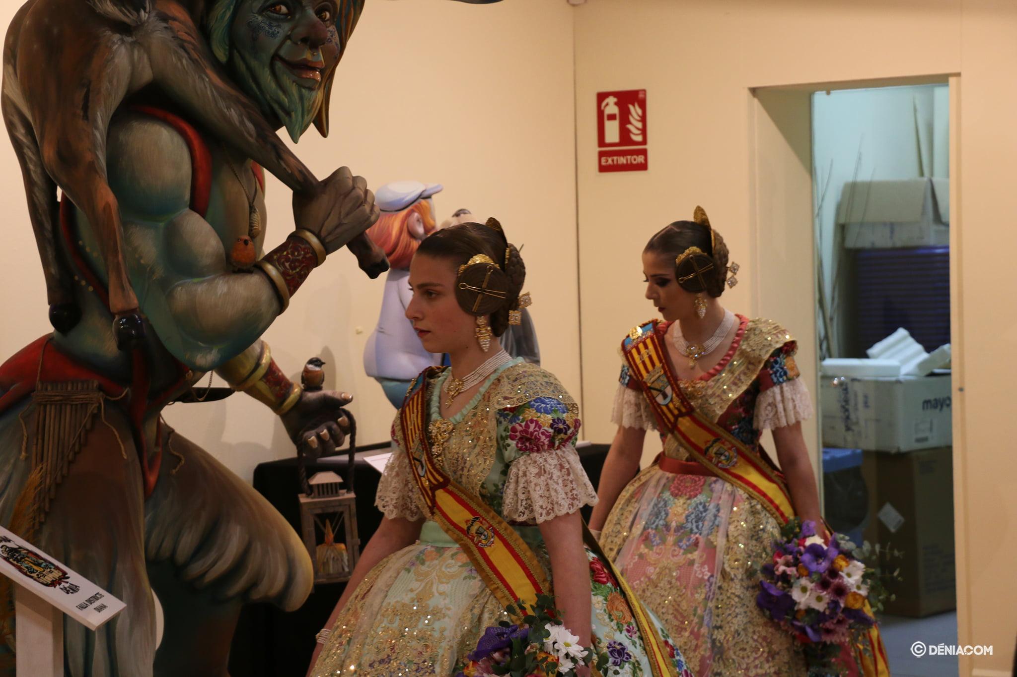 Inauguration Exhibition of Ninot 2020 11