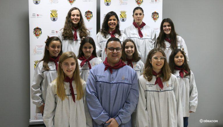 La Junta Local Fallera presenta el programa de Fallas 2020