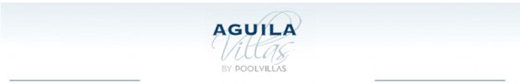 Logotip de Aguila Rent a Vila