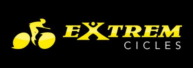 Imatge: Logotip Extrem Cicles