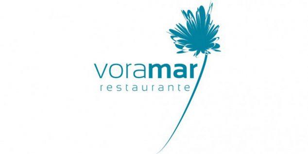 Imagen: Logotipo del Restaurante Voramar