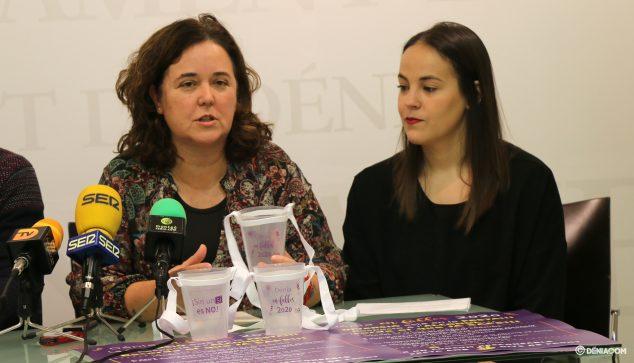 Imagen: Maite Pérez y Melani Ivars