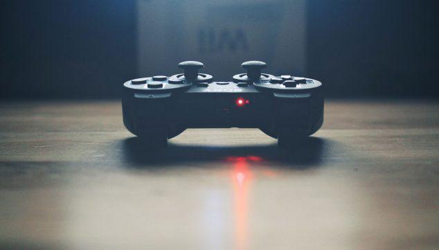 Imagen: Mando de videojuego