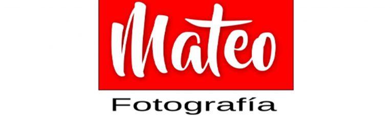 Logotipo de Mateo Fotografía