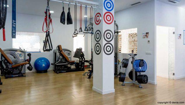 Imagen: Un mes de entrenamiento grupal - Francisco Prieto Studio