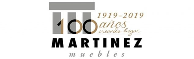 Image: Martínez Furniture Logo