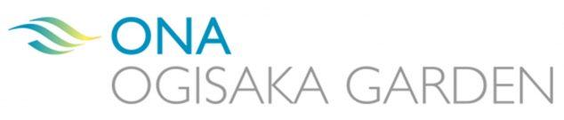Imagen: Logotipo Ona Ogisaka Garden