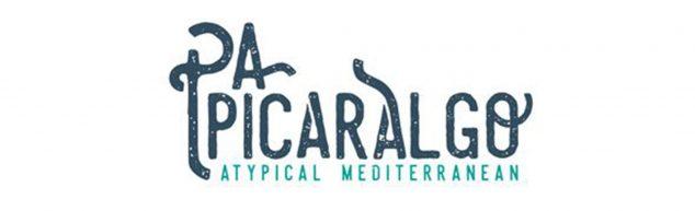 Imatge: Logotip de Pa Picar Una cosa