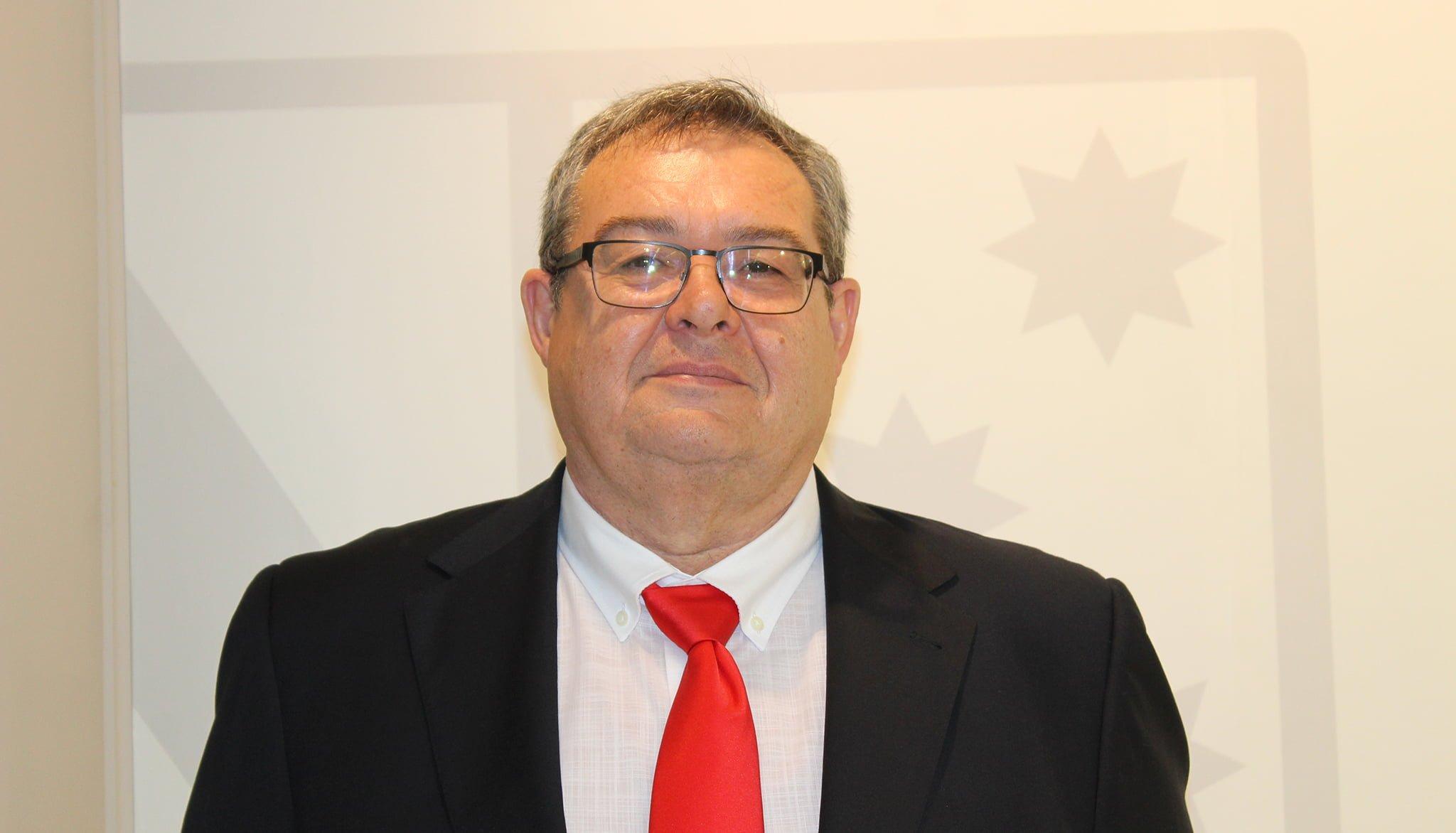 Paco Roselló, regidor de Serveis Econòmics