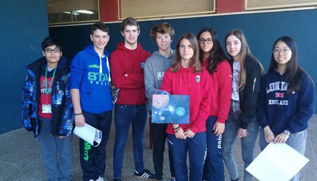 Imagen: Paidos compartió lecciones con alumnos de 5 países diferentes