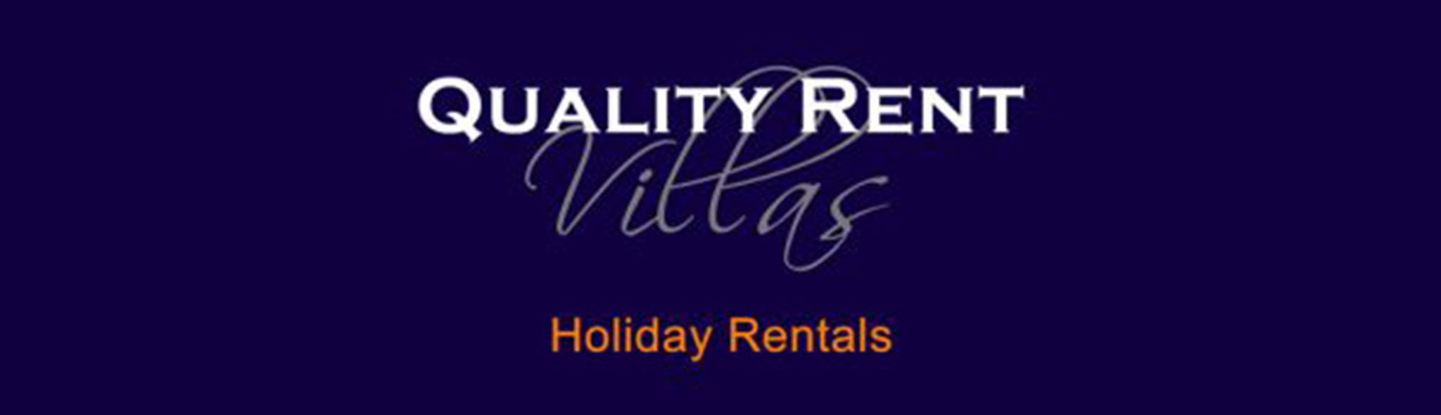 Logotip Quality Rent a Vila