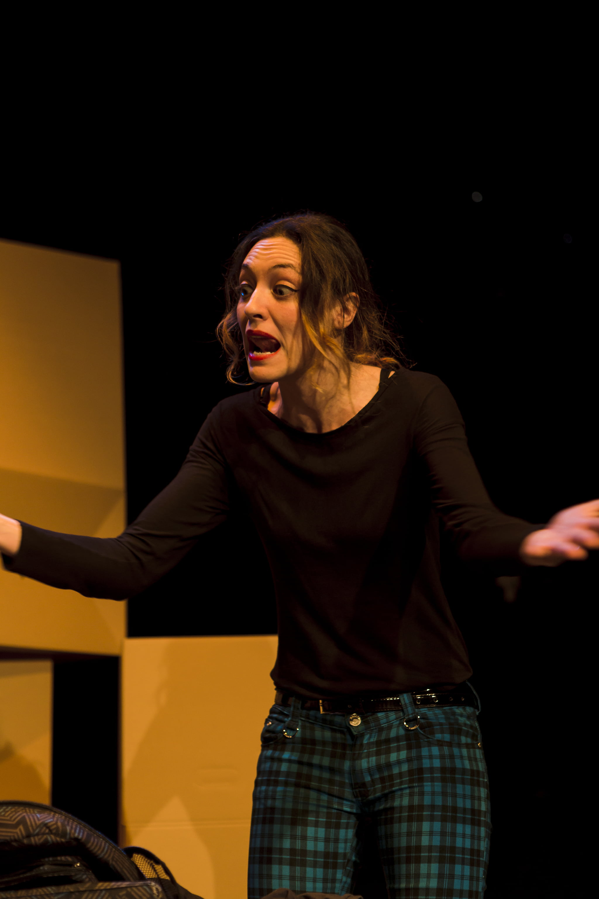 @Rita_Treator of Esclafit Teatre