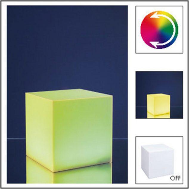 Imagen: Foco con luz y música que funciona por Bluetooth - Vimaluz