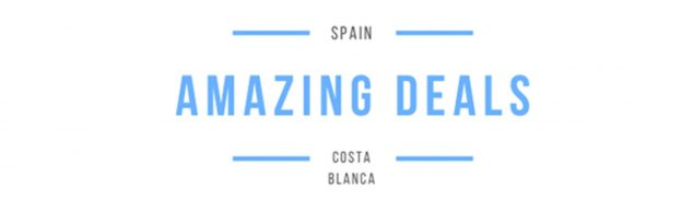 Imatge: Logotip de Amazing Deals Costa Blanca