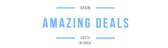 Imatge: Amazing Deals Costa Blanca