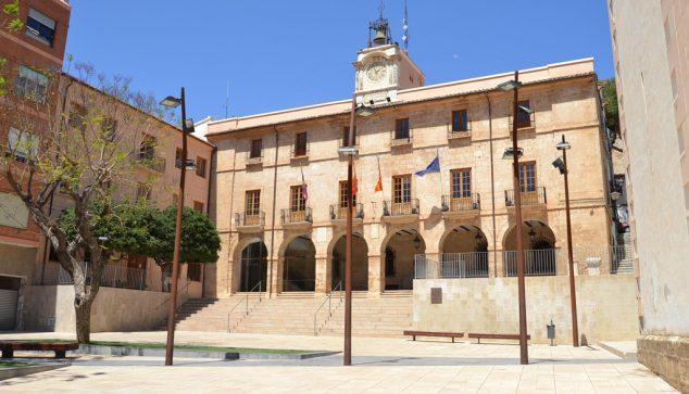 Bild: Stadtrat von Dénia
