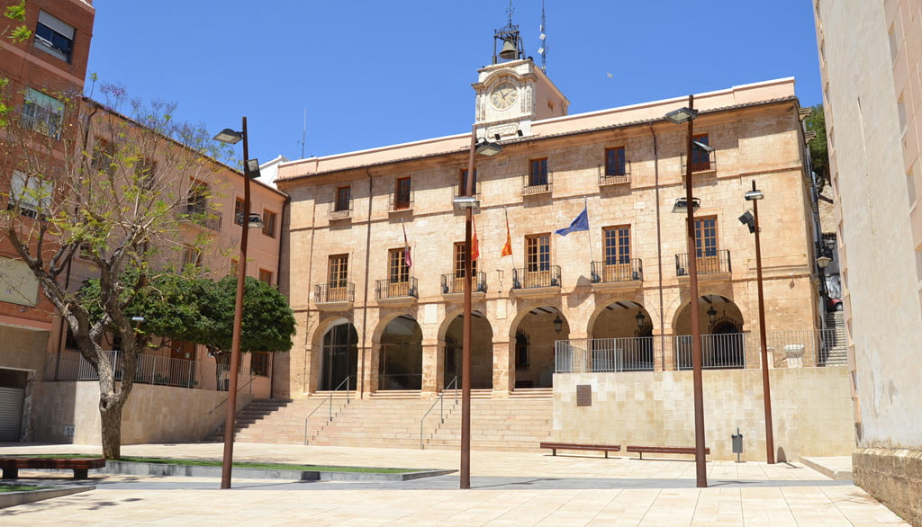 Municipio di Denia