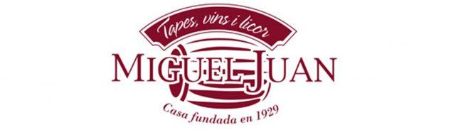 Imagen: Logotipo Casa Miguel Juan