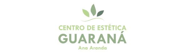 Image: Logo of the Guaraná Beauty Center