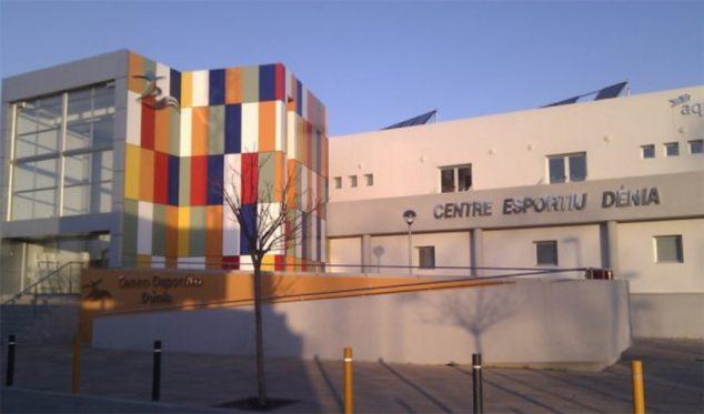 Imatge: Centre Esportiu Dénia
