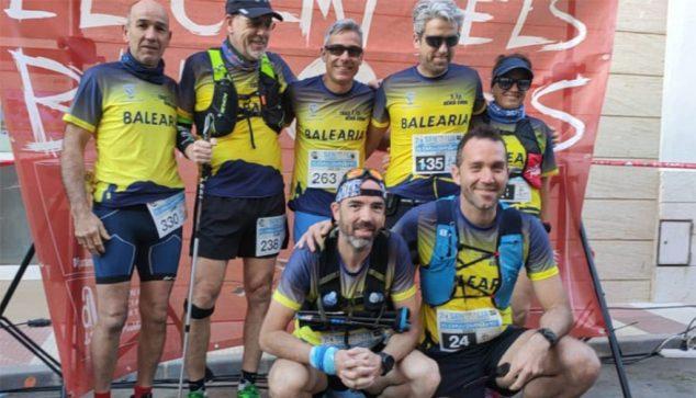 Image: Dénia Runners Run in Senija