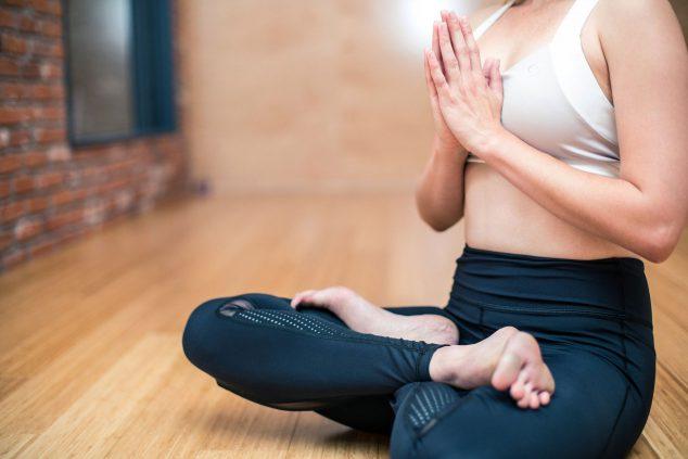 Image: Pratiquez l'exercice à la maison - CUME Polyclinic