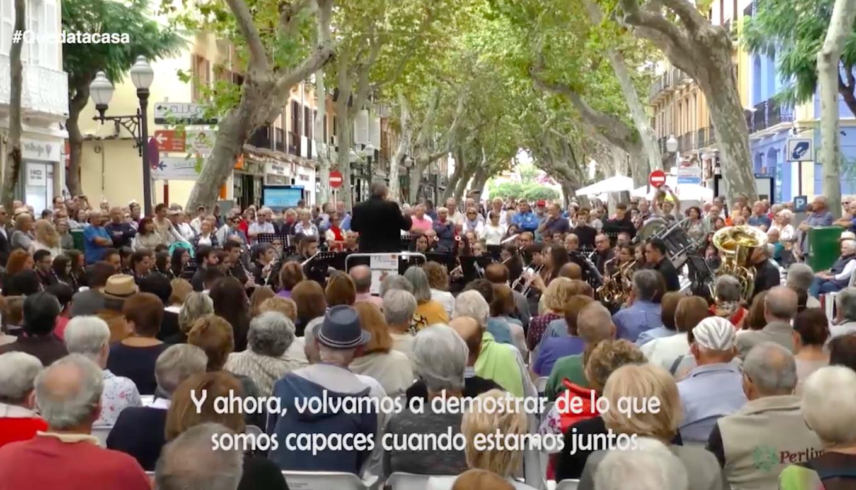 Fotograma vídeo Ajuntament