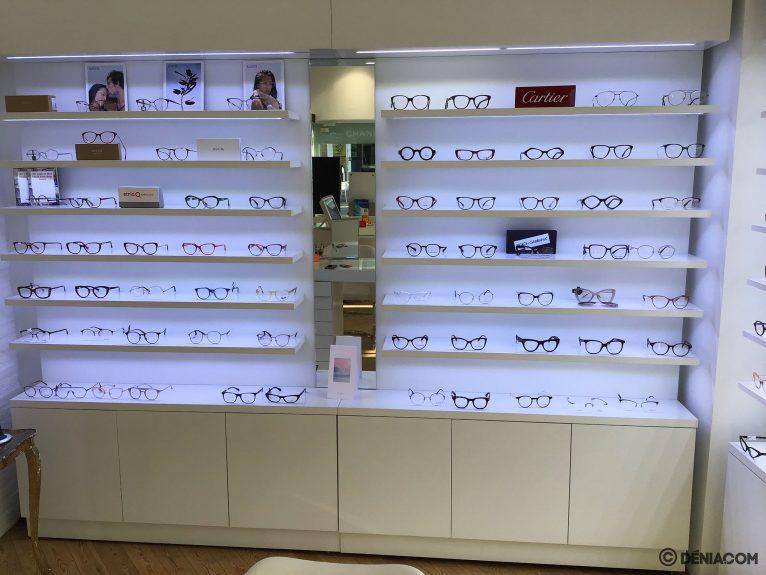 Eyeglasses of all brands in Benjamin Optics