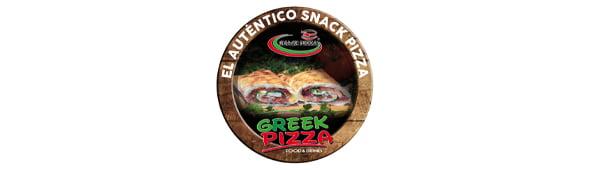 Imatge: greek pizza
