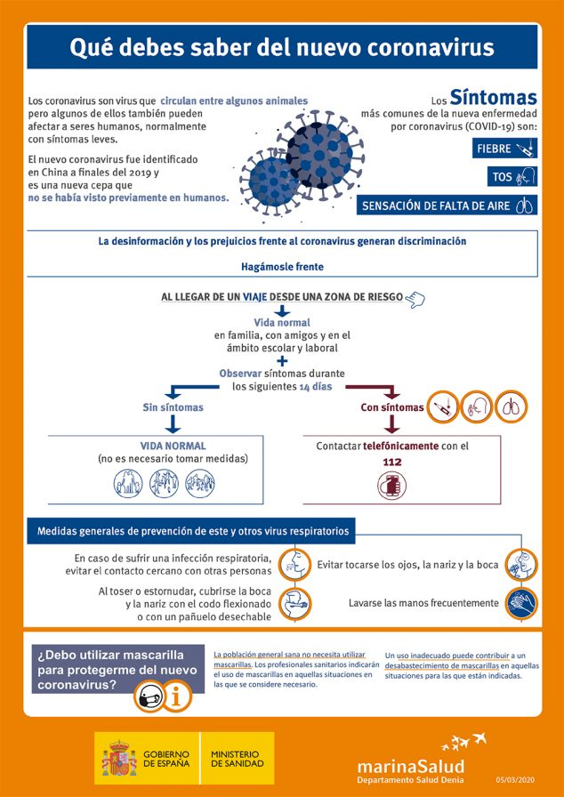 Imagen: Información Ministerio de Salud