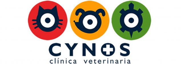 Image: CYNOS Veterinary Clinic logo