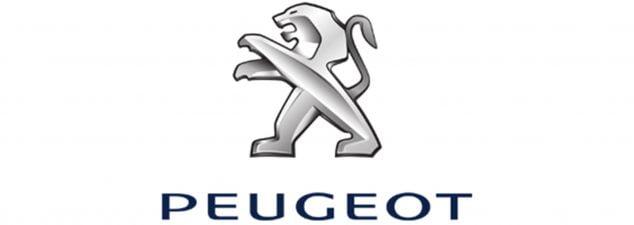 Imatge: Logotip de Peugeot