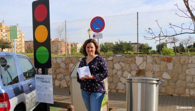 Image: Maite Pérez presents the new initiative