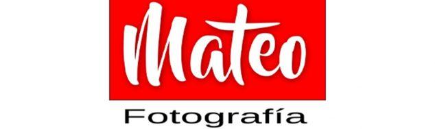 Imatge: Logotip de Mateu Fotografia