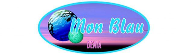 Imatge: Logotip de Mon Blau