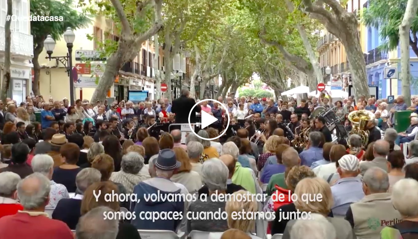 Riproduci video Municipio