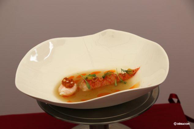 Image: Proposal by Iván Muñoz - winner of the IX Red Shrimp Contest