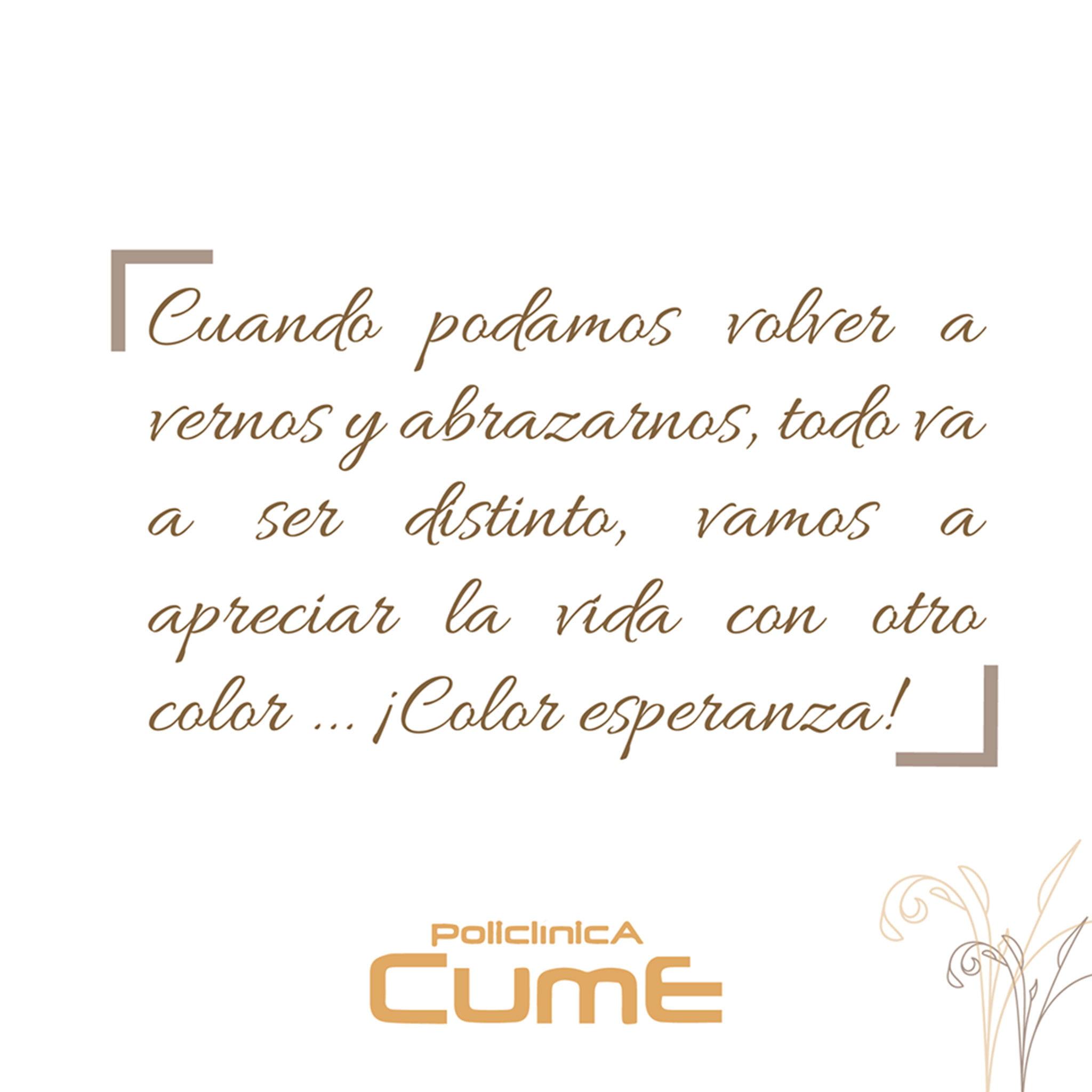 CUME Поликлиника Facebook Post