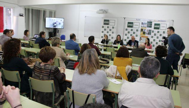 Imagen: Seminario de estudiantes