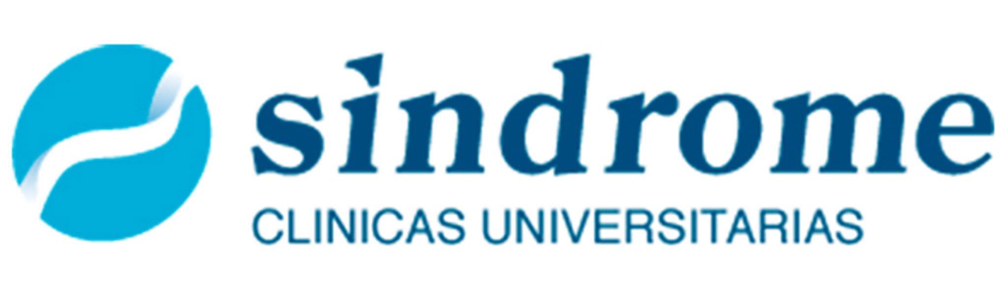 Logotipo Síndrome Adicciones